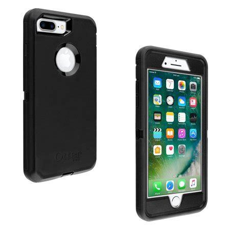 otterbox defender series case  iphone   black walmartcom
