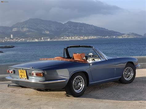 Images Of Maserati by Images Of Maserati Mistral Spyder 1963 70 2048x1536