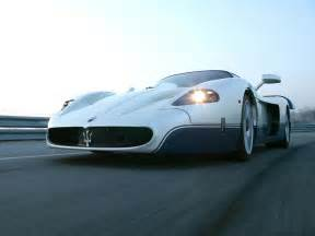 How Many Maserati Mc12 Were Made Maserati Mc12 Buying Guide