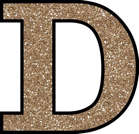 Letter D PNG images free download D