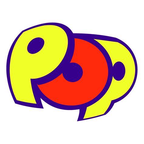 tutorial logo pop free pop free vector 4vector