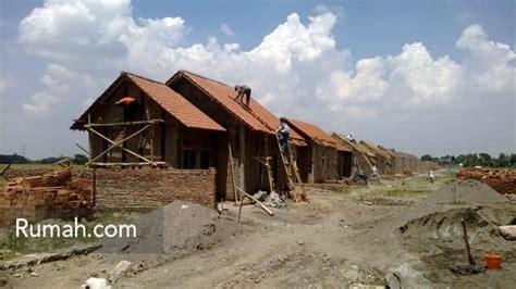 Rumah Angka Besar mulai dari penuntasan backlog hingga alternatif hunian bagi mbr properti liputan6