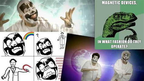 Icp Magnets Meme - post itt and i ll assign a random thing to you ign boards