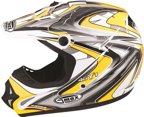 gmax motocross gmax gm46y 1 mx helmet lowest price fast free shipping