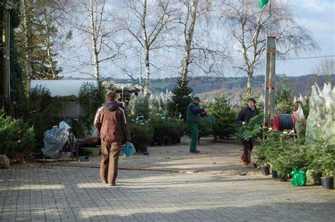weihnachtsb 228 ume garten und landschaftsgestaltung heinz