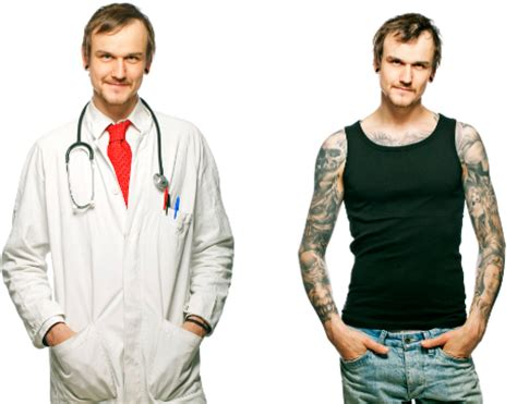 tattoo stereotypes tattoos stereotypes the workplace eyeswideshut