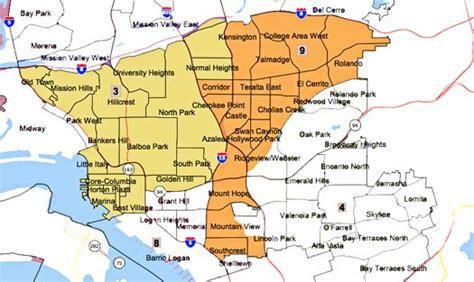district three residents oppose redistricting map san