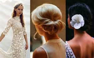 Wedding hairstyles 15 ideas for medium length hair
