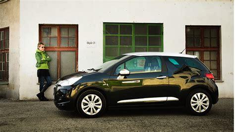 Was Kostet Auto Anmelden by Fahrbericht Citro 235 N Ds3 Im Test Autorevue At