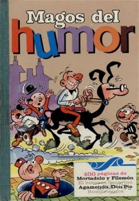 magos del humor 185 magos del humor 1971 bruguera tebeosfera