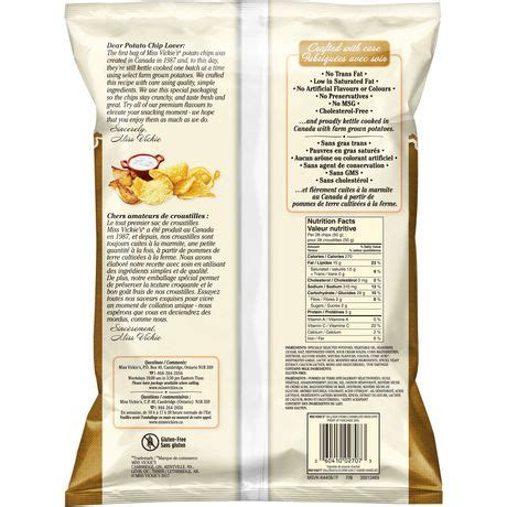 miss vickie s tattoo shop miss vickie s sour cream caramelized onion potato chips