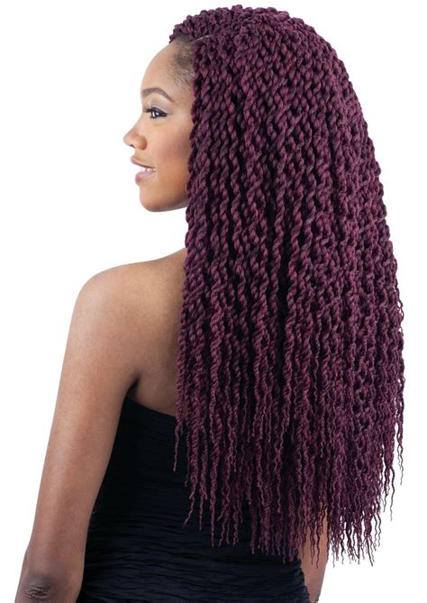 pre twisted crochet braids curly senegal twist freetress synthetic pre looped