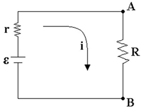 um resistor r esta conectado a um gerador de força eletromotriz for 231 a eletromotriz e resist 234 ncia interna a for 231 a eletromotriz alunos