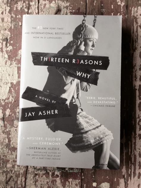 the why book books thirteen reasons why book to show comparison and review