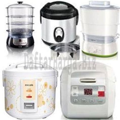 Rice Cooker Philips Terbaru harga rice cooker philips juni 2017 lengkap magic
