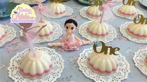 moldes para hacer gelatinas infantiles como hacer mini gelatinas individuales de fresa para