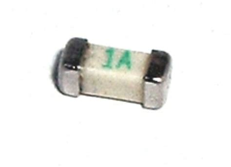 surface mount fusible resistor surface mount fusible resistor 28 images optifuse fuses surface mount smd f1206 poly fuse