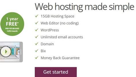 domain web hosting   years earngurus