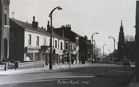 bolton road salford bolton rd walkden 1966 old walkden pinterest salford