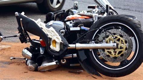 Handguards Besi Untuk Motor Gede Moge Murah bupati kapolres tabrakan lalu terkapar saat ikut touring