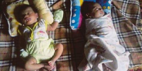 Berapa Lama Wanita Datang Bulan Setelah Melahirkan Dalam 2 Bulan Wanita Di Sulawesi Ini Lahirkan Dua Bayi
