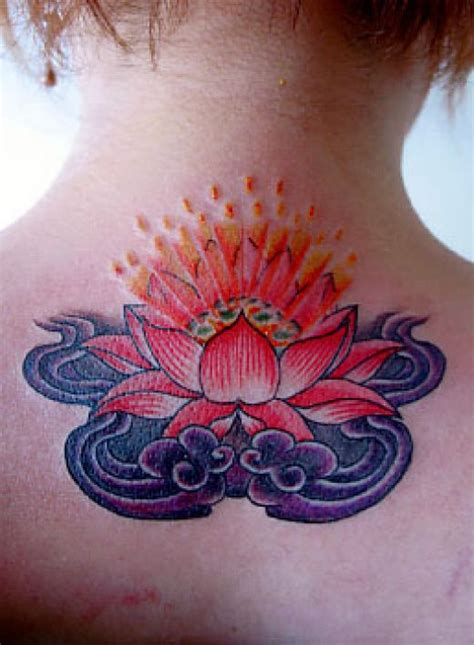 Tattoo Pictures Of The Lotus Flower | lotus flower tattoos flower hd wallpapers images