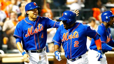 Mlb Mets Standings by Mlb Playoff Glance Magic Numbers Standings Schedule And