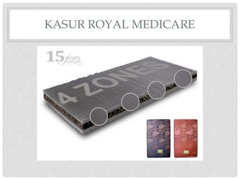 Kasur Busa Central No 1 kasur busa royal medicare