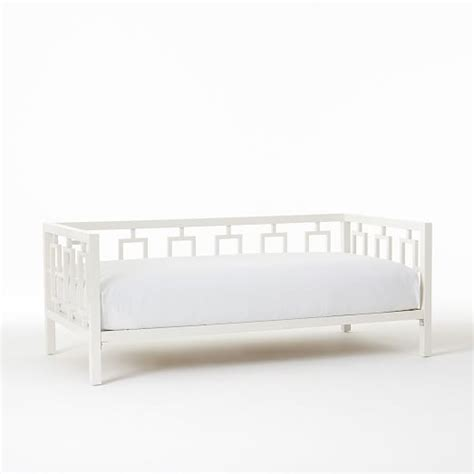 window daybed window daybed white west elm