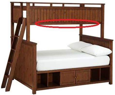 pb bunk beds pbteen recalls bunk beds due to risk of injury cpsc gov