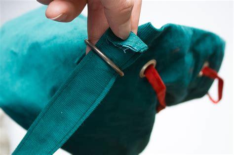 Tuto Sac A Tissu by Diy Le Sac Bourse Tuto Pas 224 Pas Couture D 233 Butant