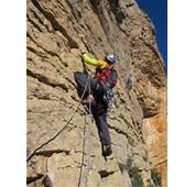 Terrain Daventure En Espagne  Escalade Guides06