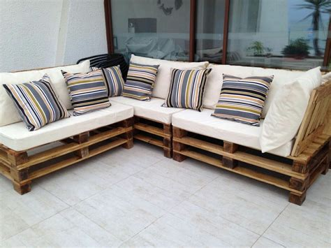 muebles de madera de palets muebles realizados con palets obtenga ideas dise 241 o de