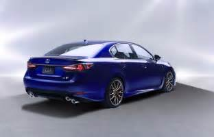 Lexus Gs F Horsepower 2016 Lexus Gs F Specs Design And Price 2017 2018 Car
