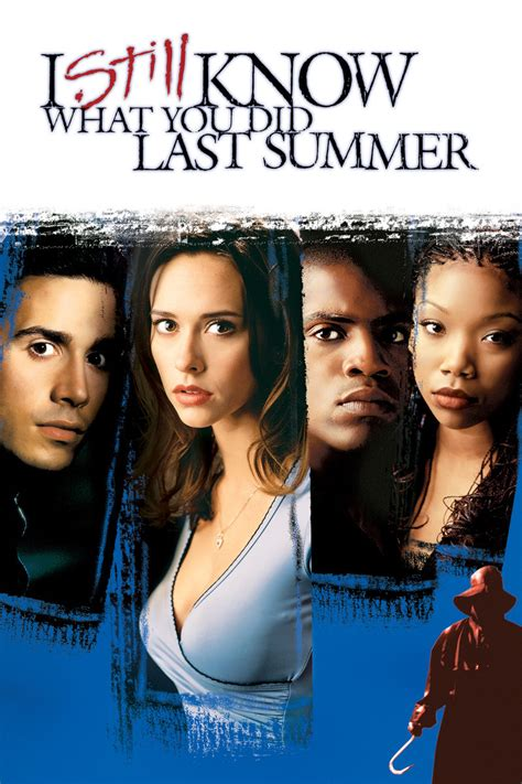 i still know what you did last summer wikipedia i still know what you did last summer 1998 in hindi