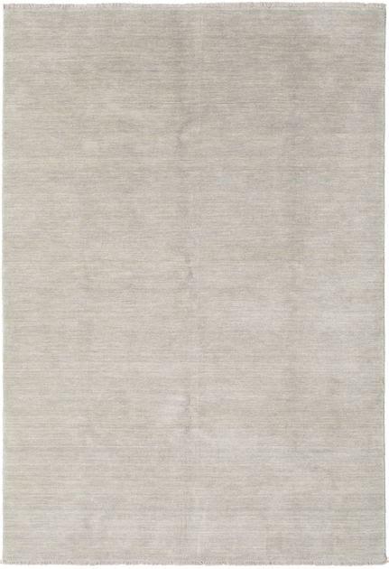 rugvista tappeti handloom fringes greige 160x230 rugvista