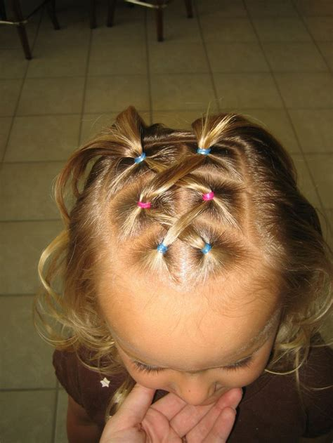 cute hairstyles work visor 17 best ideas about little girl hairstyles on pinterest