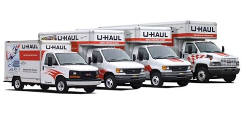 gas mileage    haul truck rental movingcom