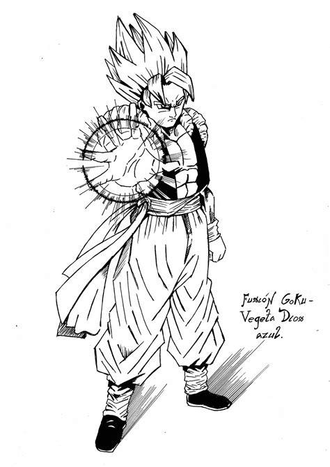 imagenes de goku en blanco y negro 99 ideas dibujos de goku a blanco y negro on