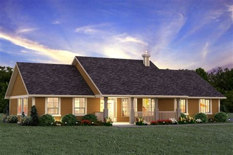 rancher style house ranch style house plan 3 beds 2 baths 1924 sq ft plan 427 6