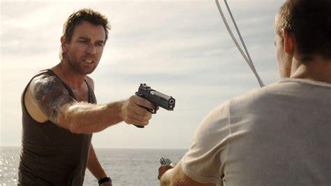 Son of a Gun   Fab Friday Find Film   Nextbiteoflife