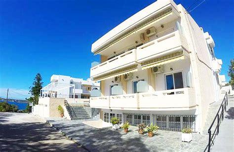 appartamenti chania chania appartamenti kalathas favola tours agenzia viaggi