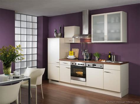 purple kitchens design ideas how to paint your walls in a kitchen