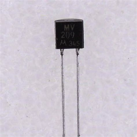 what is varacter diode mv209 varactor diode motorola semiconductors diodes varactor diodes
