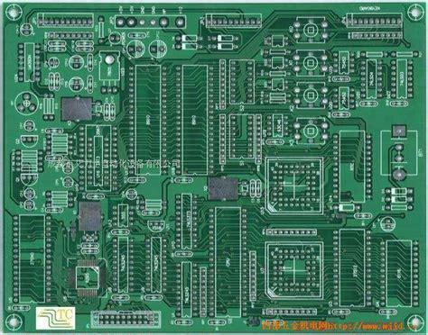 Bor Pcb aluminium pcb board for led light jhx 002 jhx china circuit board electronic
