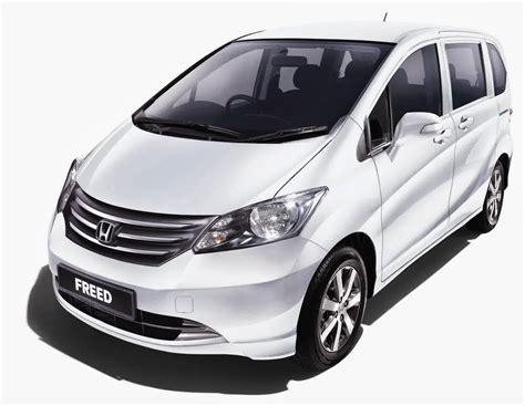 Alarm Mobil Honda Freed harga resmi dealer mobil honda terbaru jual dan kredit