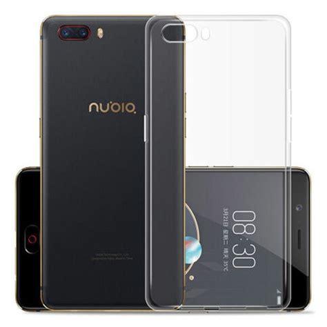 Zte Nubia Z17 Mini Casing Wadah Belakang Back Kasing Design 003 mofi transparent tpu back cover for zte nubia z17 mini