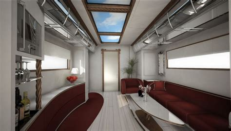 "mirin 3 million dollar luxury RV camper ""mobile mansion""?   Bodybuilding.com Forums"