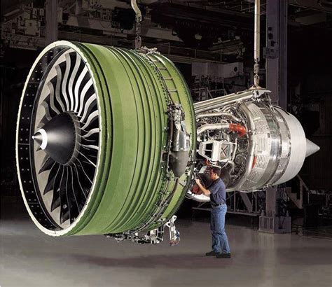 the world s biggest jet engine engines gallery