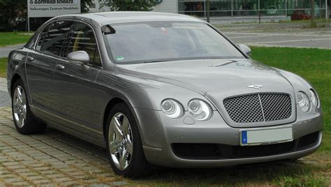 bentley continental flying spur bentley continental flying spur wikiwand